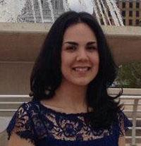 Sara Montanez, BTP alumnae