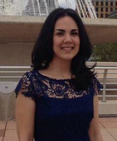 Photo of Sara Montanez, BTP alum