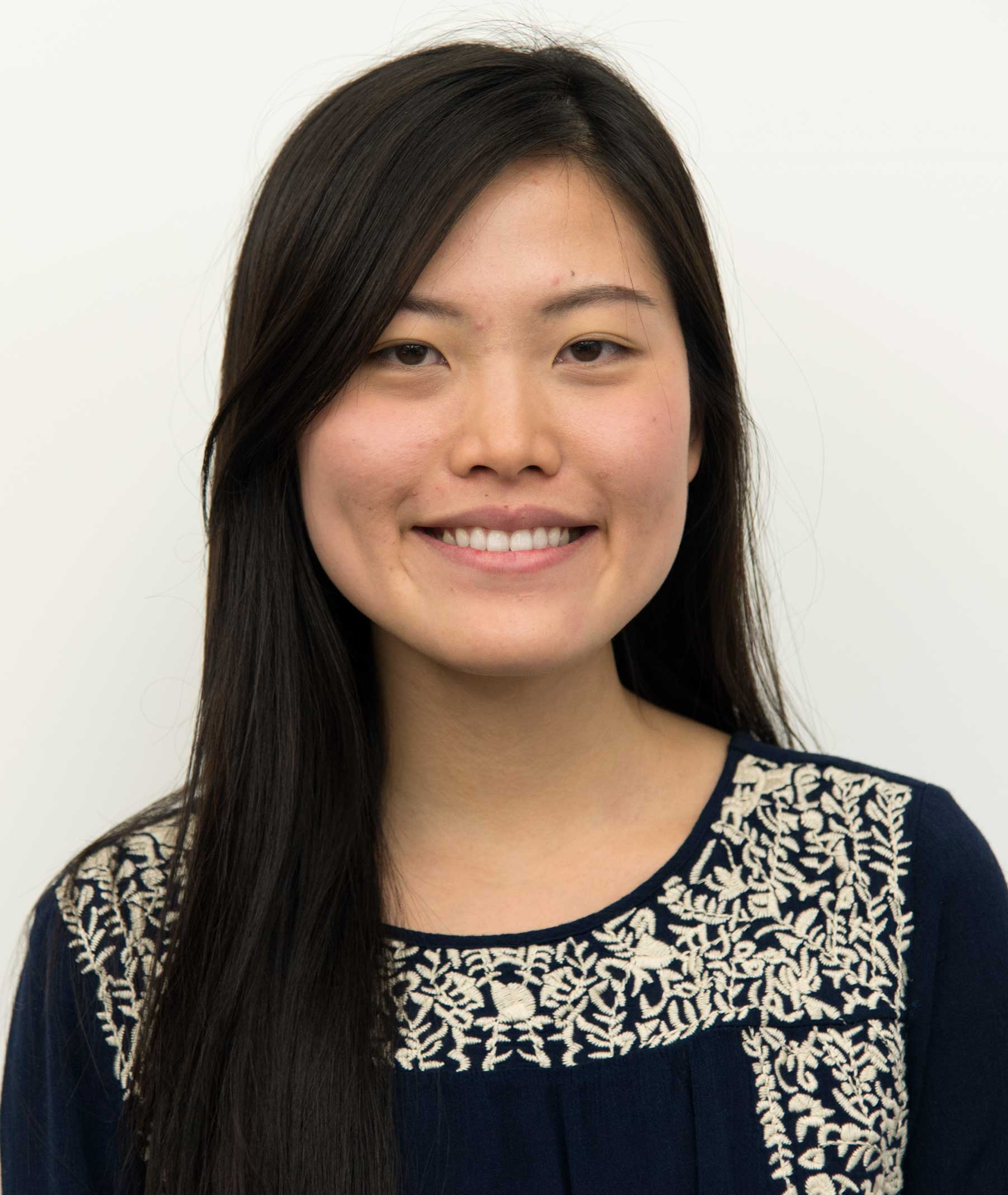 Photo of Nhu Vu, BTP Trainee