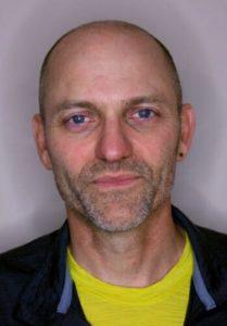 Photo of David Beebe, Biotechnology Training Program trainer
